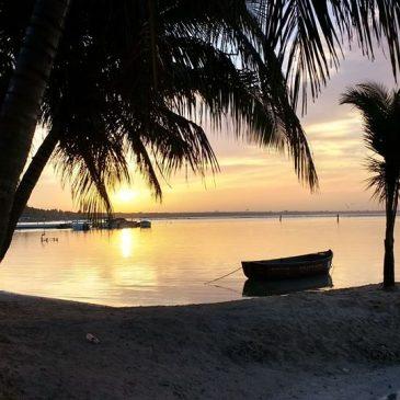 Därför hamnade jag i Dominikanska Republiken.